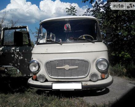 Бежевий Баркас B1000, об'ємом двигуна 1 л та пробігом 100 тис. км за 1095 $, фото 1 на Automoto.ua