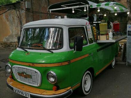 Зелений Баркас B1000, об'ємом двигуна 0 л та пробігом 65 тис. км за 4200 $, фото 1 на Automoto.ua