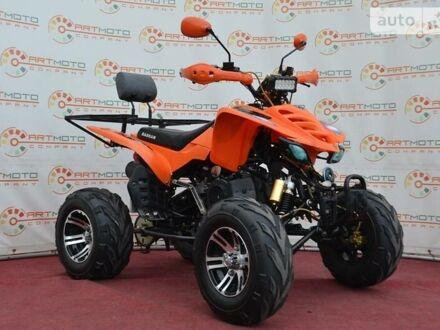 Оранжевый Башан ЦК, объемом двигателя 0.15 л и пробегом 2 тыс. км за 1300 $, фото 1 на Automoto.ua