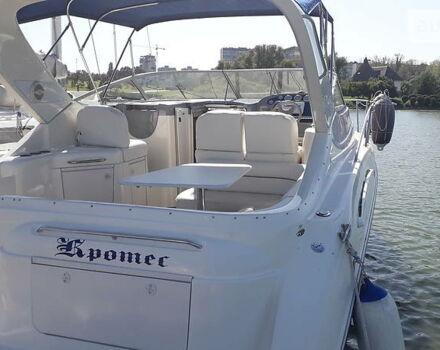 Белый Байлайнер 305, объемом двигателя 5 л и пробегом 1 тыс. км за 78500 $, фото 1 на Automoto.ua