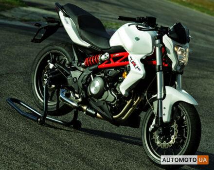 Бенеллі ТНТ, об'ємом двигуна 0.3 л та пробігом 0 тис. км за 3849 $, фото 1 на Automoto.ua