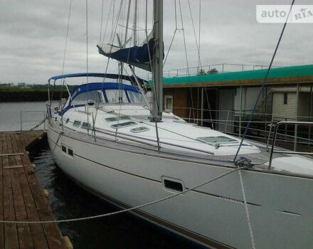 Белый Бенетюа Океанис, объемом двигателя 0 л и пробегом 7 тыс. км за 108695 $, фото 1 на Automoto.ua