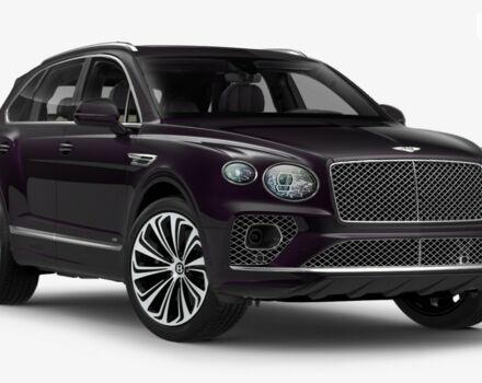 купить новое авто Бентли Бентайга 2021 года от официального дилера Bentley Kyiv Бентли фото