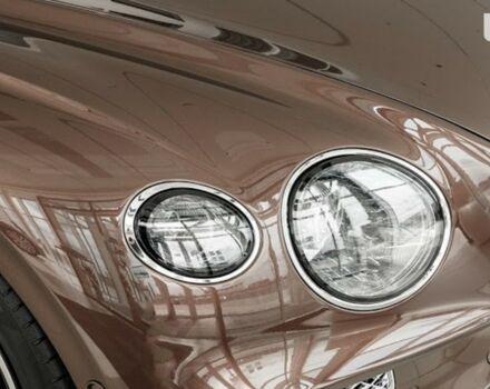 Бентли Континенталь ГТ, объемом двигателя 4 л и пробегом 0 тыс. км за 359715 $, фото 1 на Automoto.ua