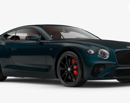 купити нове авто Бентлі Continental GT 2021 року від офіційного дилера Bentley Kyiv Бентлі фото