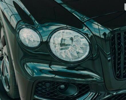 купити нове авто Бентлі Флаінг Спур 2021 року від офіційного дилера Bentley Kyiv Бентлі фото