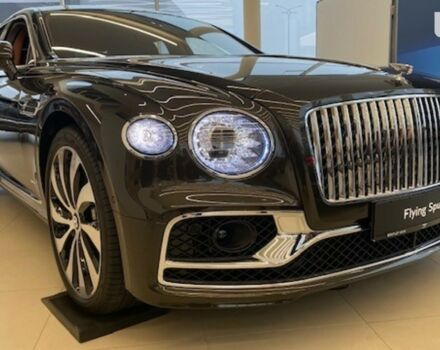 купить новое авто Бентли Флаинг Спур 2021 года от официального дилера Bentley Kyiv Бентли фото