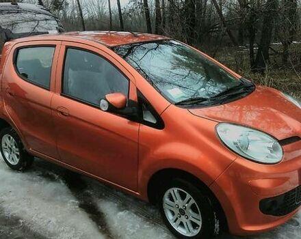 Апельсин Біо Авто євА-4, об'ємом двигуна 0 л та пробігом 1 тис. км за 7800 $, фото 1 на Automoto.ua