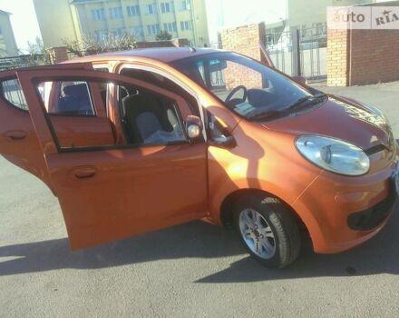 Апельсин Био Авто евА-4, объемом двигателя 0 л и пробегом 1 тыс. км за 7200 $, фото 1 на Automoto.ua