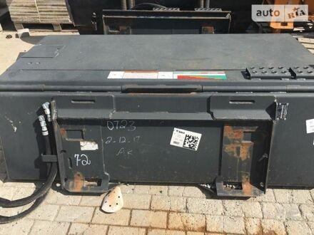 Бобкэт С250, объемом двигателя 0 л и пробегом 1 тыс. км за 3200 $, фото 1 на Automoto.ua
