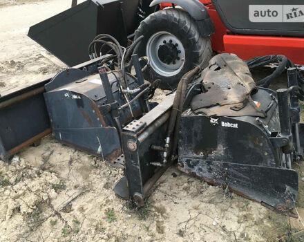 Бобкет С300, об'ємом двигуна 0 л та пробігом 1 тис. км за 8263 $, фото 1 на Automoto.ua