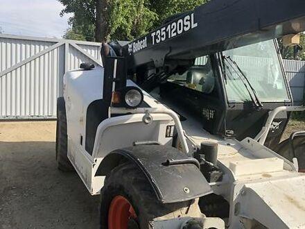 Бобкэт T35120, объемом двигателя 0 л и пробегом 4 тыс. км за 27141 $, фото 1 на Automoto.ua