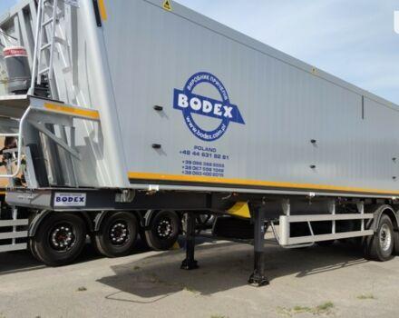Бодекс КИС 3В-С, объемом двигателя 0 л и пробегом 0 тыс. км за 46930 $, фото 1 на Automoto.ua