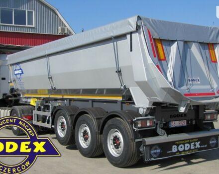 Бодекс КИС 3В-С, объемом двигателя 0 л и пробегом 0 тыс. км за 40179 $, фото 1 на Automoto.ua