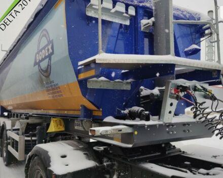 Бодекс Прицеп, объемом двигателя 0 л и пробегом 0 тыс. км за 42567 $, фото 1 на Automoto.ua