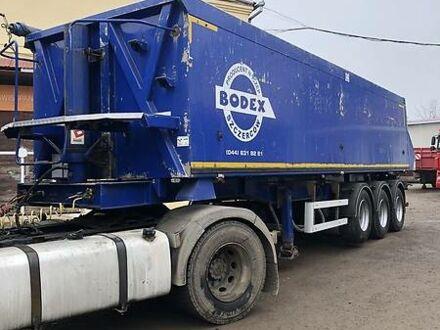 Синий Бодекс HYVA, объемом двигателя 0 л и пробегом 100 тыс. км за 15000 $, фото 1 на Automoto.ua