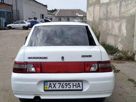 Білий Богдан 2110, об'ємом двигуна 1.6 л та пробігом 140 тис. км за 3100 $, фото 1 на Automoto.ua