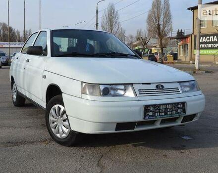 Білий Богдан 2110, об'ємом двигуна 1.6 л та пробігом 153 тис. км за 3499 $, фото 1 на Automoto.ua