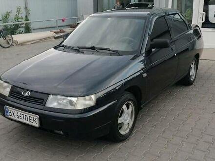 Чорний Богдан 2110, об'ємом двигуна 1.6 л та пробігом 205 тис. км за 4500 $, фото 1 на Automoto.ua