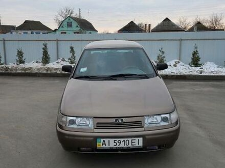 Коричневий Богдан 2110, об'ємом двигуна 1.6 л та пробігом 58 тис. км за 4800 $, фото 1 на Automoto.ua