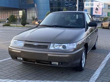 Коричневий Богдан 2110, об'ємом двигуна 1.6 л та пробігом 56 тис. км за 4700 $, фото 1 на Automoto.ua