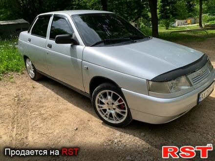 Богдан 2110, об'ємом двигуна 1.6 л та пробігом 130 тис. км за 3900 $, фото 1 на Automoto.ua