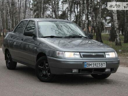 Сірий Богдан 2110, об'ємом двигуна 1.6 л та пробігом 140 тис. км за 4200 $, фото 1 на Automoto.ua