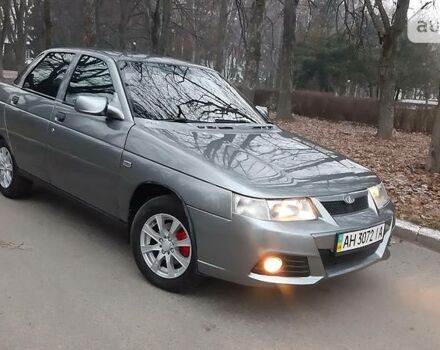 Сірий Богдан 2110, об'ємом двигуна 1.6 л та пробігом 117 тис. км за 4200 $, фото 1 на Automoto.ua