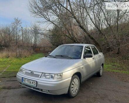 Сірий Богдан 2110, об'ємом двигуна 1.6 л та пробігом 150 тис. км за 3999 $, фото 1 на Automoto.ua