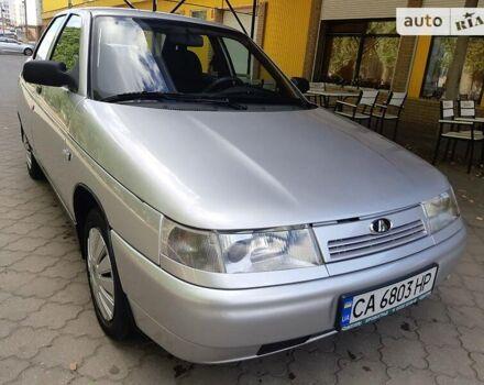 Серый Богдан 2110, объемом двигателя 1.6 л и пробегом 42 тыс. км за 4950 $, фото 1 на Automoto.ua