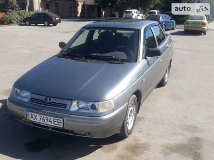 Сірий Богдан 2110, об'ємом двигуна 1.6 л та пробігом 100 тис. км за 3350 $, фото 1 на Automoto.ua