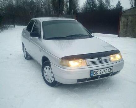 Сірий Богдан 2110, об'ємом двигуна 1.6 л та пробігом 122 тис. км за 4100 $, фото 1 на Automoto.ua