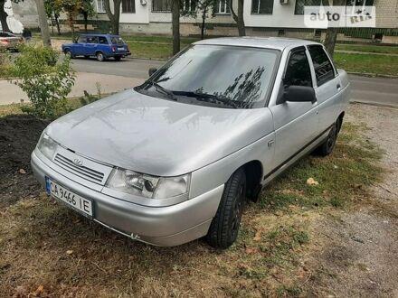 Сірий Богдан 2110, об'ємом двигуна 1.6 л та пробігом 120 тис. км за 4000 $, фото 1 на Automoto.ua