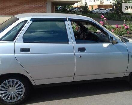 Серый Богдан 2110, объемом двигателя 1.6 л и пробегом 102 тыс. км за 4500 $, фото 1 на Automoto.ua