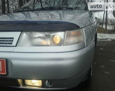 Богдан 2110, об'ємом двигуна 1.6 л та пробігом 25 тис. км за 5200 $, фото 1 на Automoto.ua