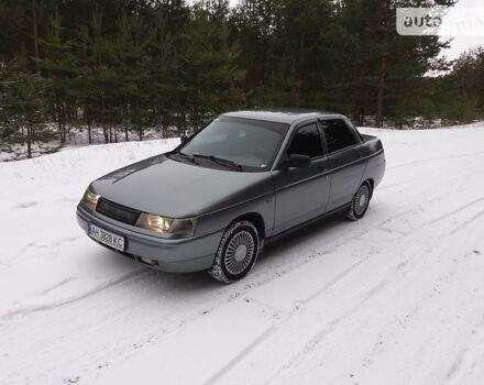 Богдан 2110, об'ємом двигуна 1.6 л та пробігом 80 тис. км за 4800 $, фото 1 на Automoto.ua