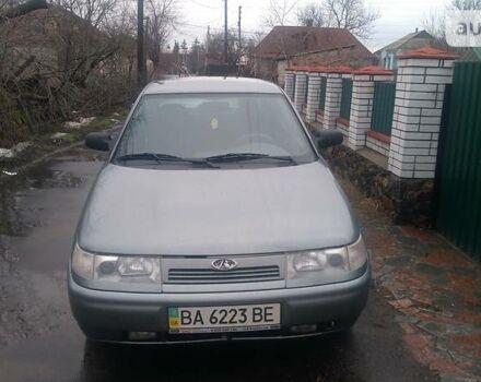 Сірий Богдан 2110, об'ємом двигуна 1.5 л та пробігом 26 тис. км за 5750 $, фото 1 на Automoto.ua