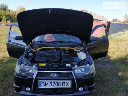 Чорний Богдан 21104, об'ємом двигуна 1.6 л та пробігом 135 тис. км за 3900 $, фото 1 на Automoto.ua