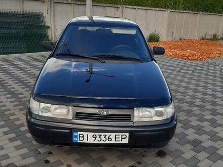 Чорний Богдан 21104, об'ємом двигуна 1.6 л та пробігом 120 тис. км за 4100 $, фото 1 на Automoto.ua