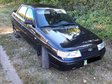 Чорний Богдан 21104, об'ємом двигуна 1.6 л та пробігом 155 тис. км за 3800 $, фото 1 на Automoto.ua