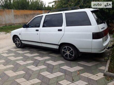 Білий Богдан 2111, об'ємом двигуна 1.6 л та пробігом 111 тис. км за 4300 $, фото 1 на Automoto.ua