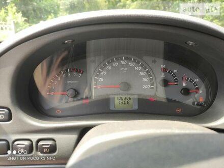 Білий Богдан 2111, об'ємом двигуна 1.6 л та пробігом 100 тис. км за 3800 $, фото 1 на Automoto.ua
