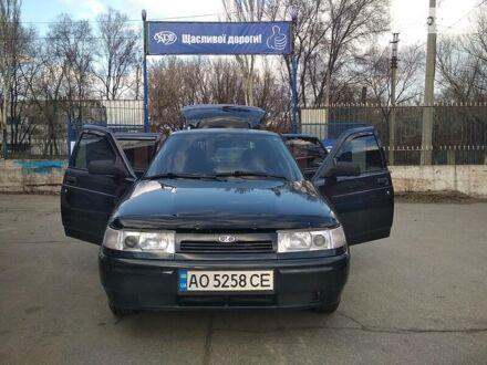Чорний Богдан 2111, об'ємом двигуна 0 л та пробігом 46 тис. км за 4699 $, фото 1 на Automoto.ua