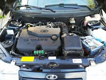Чорний Богдан 2111, об'ємом двигуна 1.6 л та пробігом 97 тис. км за 4400 $, фото 1 на Automoto.ua