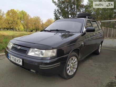 Чорний Богдан 2111, об'ємом двигуна 1.6 л та пробігом 68 тис. км за 5500 $, фото 1 на Automoto.ua