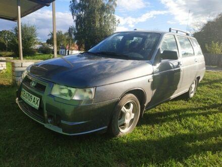 Сірий Богдан 2111, об'ємом двигуна 1.6 л та пробігом 24 тис. км за 4852 $, фото 1 на Automoto.ua