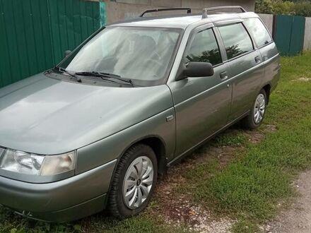 Сірий Богдан 2111, об'ємом двигуна 1.6 л та пробігом 138 тис. км за 4200 $, фото 1 на Automoto.ua