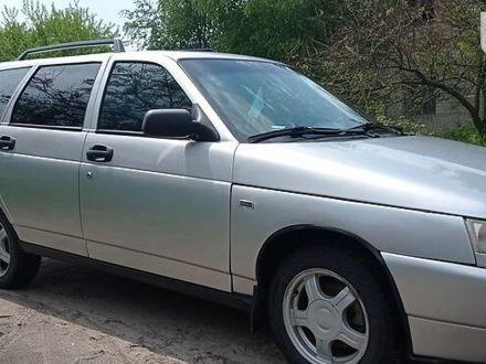 Сірий Богдан 2111, об'ємом двигуна 1.6 л та пробігом 88 тис. км за 3500 $, фото 1 на Automoto.ua