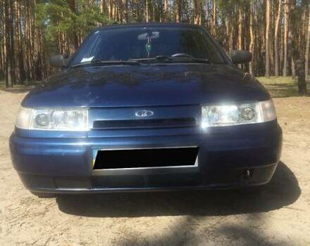 Синий Богдан 2111, объемом двигателя 1.6 л и пробегом 33 тыс. км за 4500 $, фото 1 на Automoto.ua