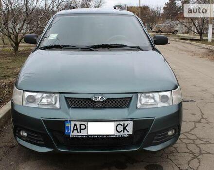 Зелений Богдан 2111, об'ємом двигуна 1.6 л та пробігом 100 тис. км за 4700 $, фото 1 на Automoto.ua